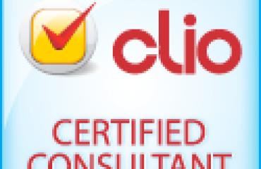 Clio certified consultant