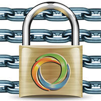 lock encryption