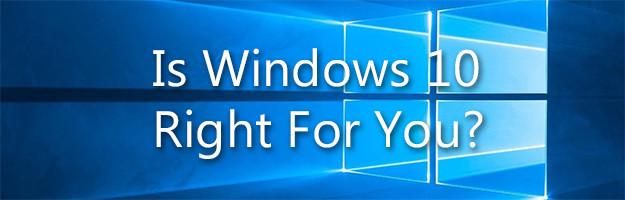 Banner for Windows 10 Blocker
