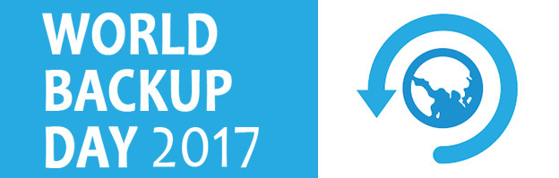 World Backup Day 2017