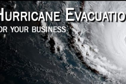 Hurricane Evacuation for your business