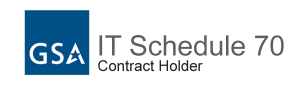 GSA IT Schedule 70 Contract Holder