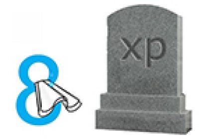 XP grave