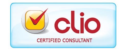 clio partner logo