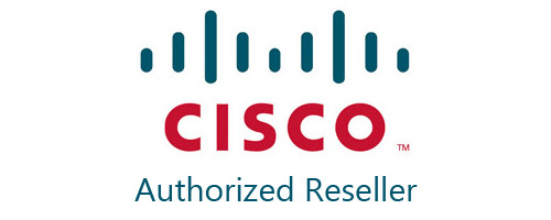 cisco authorized reseller