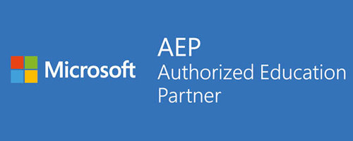 AEP Microsoft Authorized Education Partner