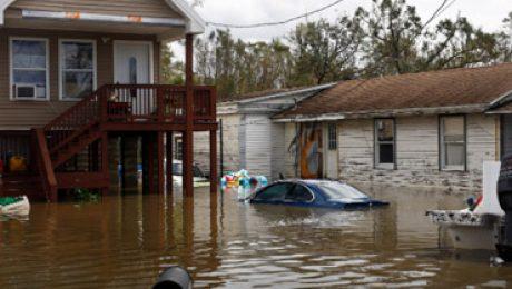 Hurricane Ida Aftermath